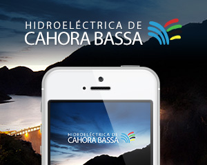 Mobile Design / Cahora Bassa