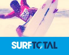 Design Gráfico / Surftotal