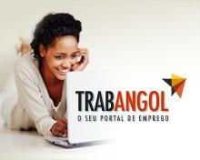 Webdesign / Trabangol