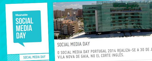 Dia Mundial das Redes Sociais 2014