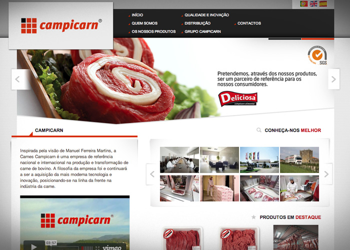 Webdesign Campicarn
