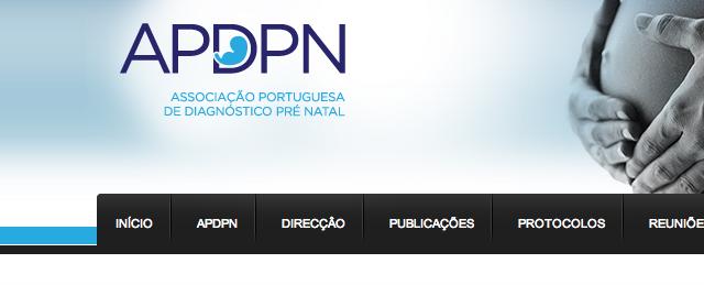 Solução de Webdesign da APDPN com Appylab