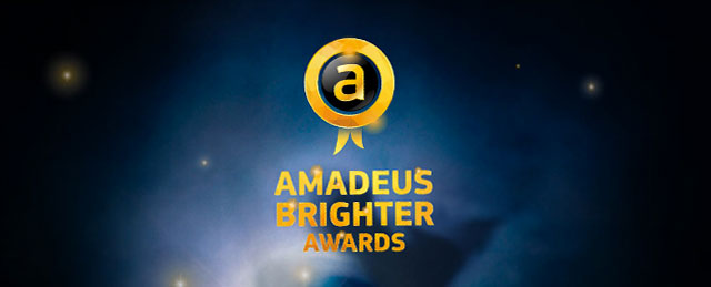Amadeus Brighter Awards 2014