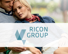 Webdesign / Ricon
