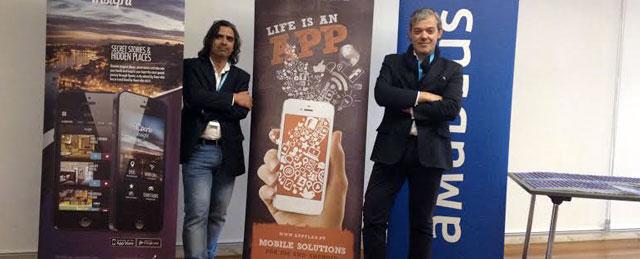 Aplicativo móvel iOs e Android Tourism Challenges, um sucesso!