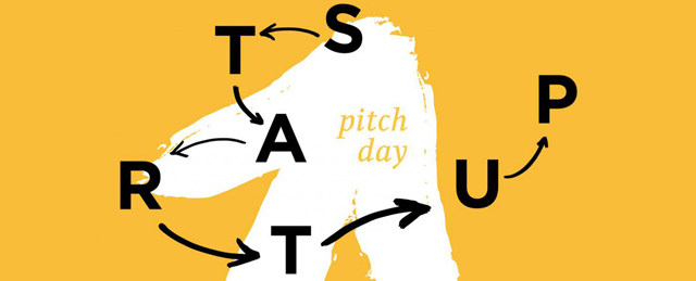 Appybaby distinguida no Startup Pitch Day